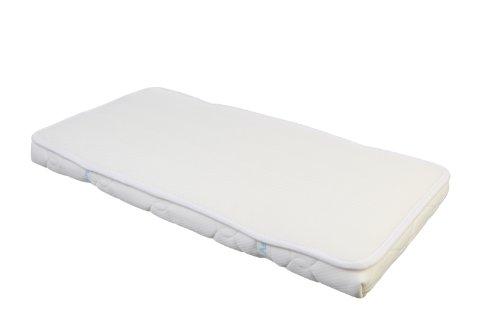 AeroSleep Elegance Matratze und Matratzenschutz