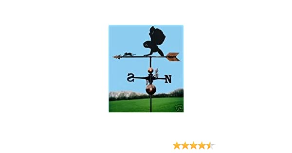 Owl /& Mouse Weathervane DIY Kit Very High Quality