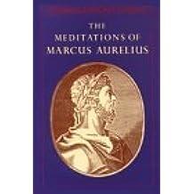 Meditations (Shambhala Pocket Classics) by Marcus Aurelius (1993-09-01)