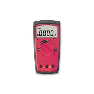 AMPROBE INSTRUMENTS - DM9C - MULTIMETER, DIGITAL