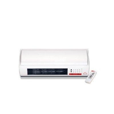 DCG Eltronic TCM 55 - Calefactor Calentador ventilador