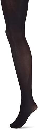 KUNERT Damen 3/4 Leggings Velvet, 40 Den, Schwarz (Black 0500), 48/50 -