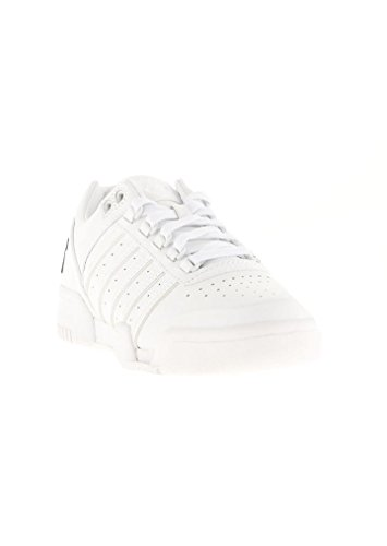 K-swiss - Gstaad Big Logo, Chaussures Blanches Pour Femmes