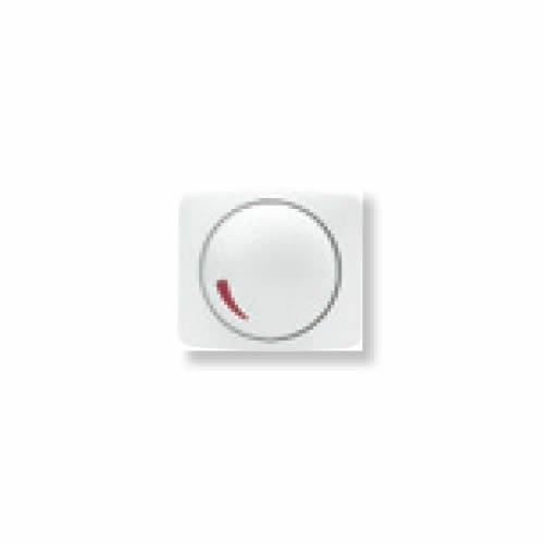 Niessen Arco - Tapa + botón regulador giratorio