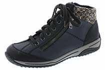Rieker Damen Mombasa-New York-Leeds Schuhe