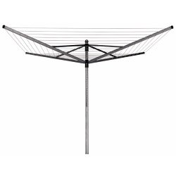 Brabantia Rotary Lift-o-matic Airer 4 Arm 50m (534524)