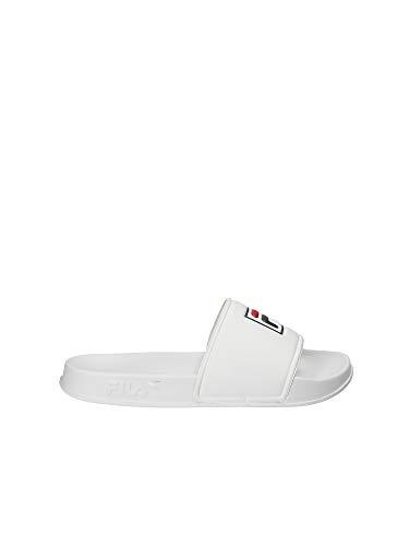 Fila Palm Beach Slipper W Chanclas White