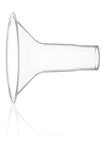 Embudo para sacaleches Medela, talla L (27 mm)