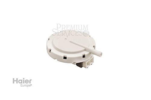 Original Haier-Ersatzteil: Druckwächter für Geschirrspüler Herstellernummer SPHA00020698 | Kompatibel mit den folgenden Modellen: DW12-PFE8S;DW12-PFE8;DW12-QFES;DW12-PFE8AAA;DW12-PFE8SAAA;DW12-PFE8-F;