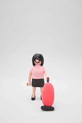 Click playmobil Freddie Mercury Queen I want to break