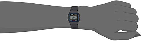 Casio Collection – Unisex-Armbanduhr mit Digital-Display - 6