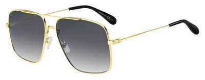 Sonnenbrillen Givenchy GV 7119/S GOLD/GREY SHADED Herrenbrillen