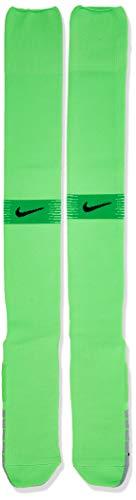 Nike U NK MATCHFIT OTC - Team Socks, Strike/Green Spark/Black, L (Socken Grün Herren Nike)