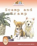 Scamp and Tramp (American Language Readers Series, Volume 2)