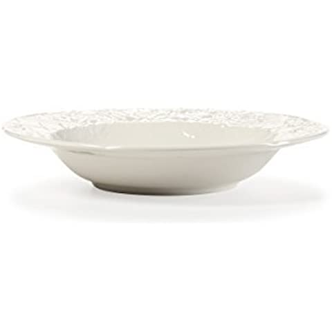 Mikasa English Countryside Soup Bowl, 14-Ounce by Mikasa