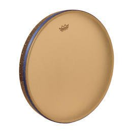 REMO HD-8914-00 Fixed Frame Drum, 14 x 1 9/16-Inch