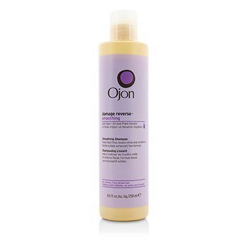 Damage Reverse Smoothing Shampoo (For Dry Unruly Frizz-Prone Hair) - 250ml/8.5oz