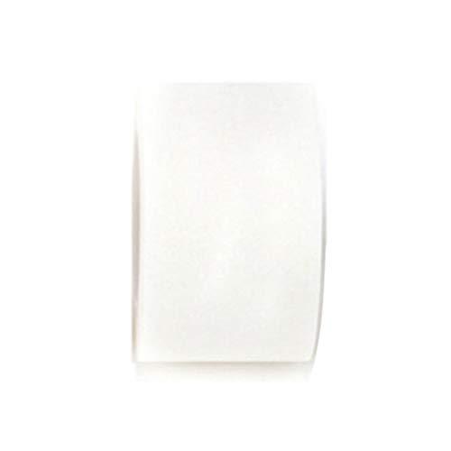 Chytaii. Mullbinden Heftpflaster Atmungsaktiv Verbandsmaterial Medizin Erste Hilfe Mullbinden elastisch einfach einzeln verpackt einfarbig weiß Size 9.14 * 2.5