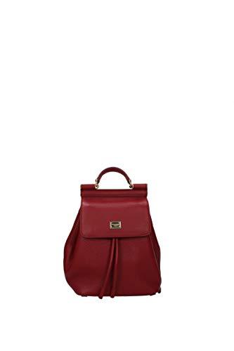 Dolce&Gabbana Zaini e Marsupi sicily Donna - Pelle (BB6099A803487515)