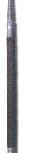 Preisvergleich Produktbild AUGUST RüGGEBERG GMBH&CO.KG 11017203 Kettensägefeile L.200mm DIN7262 Q.4,5mm rd. PFERD m.Spiralhieb