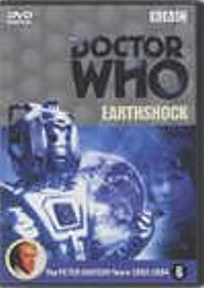 Doctor Who: Earthshock [DVD] (9051598289) | Amazon price tracker / tracking, Amazon price history charts, Amazon price watches, Amazon price drop alerts