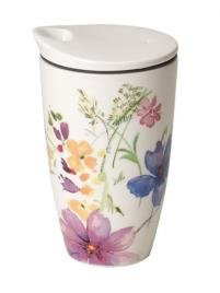 Villeroy & Boch Mariefleur Basic Coffee to Go Becher 0, 35 L
