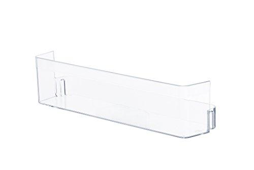 Siemens 261858 Kühlschrankzubehör / Türablagen Liter Kühlteil / Gefrierteil