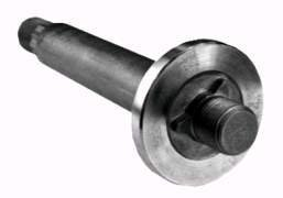 MTD 738-0933 Shaft Spindle by MTD