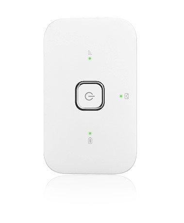 Pocket Wifi Vodafone R218
