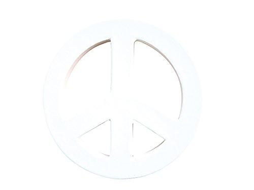 Decopatch Peace-Zeichen Ø 12 x 1,5 cm