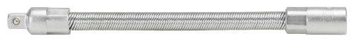 KS Tools 911.1422-E Rallonge flexible – 1/4″ – 150 mm – sur support pas cher