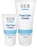 ccs-swedish-foot-cream-tube-175ml-with-small-tube-of-60ml