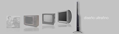 "TV 43"" LED INFINITON INTV-4317 Negro Full HD USB"