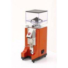 Eureka Kaffeemühle MCI Mignon orange