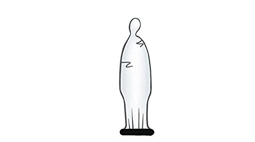 Secura 1001 Nacht 24er Kondome mit Potenzring / Kondome für längeren Sex / Ausdauerkondome / 100 % Diskreter Versand