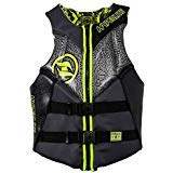 Hyperlite 2019 Mens Alibi Neo Vest CGA for Wakeboard Wakesurf Ski XL