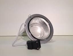 Megaman Conxento. Einbaustrahler für Shelite Lampen. 230v GX53. Max. 11W. Leuchtmittel nicht...