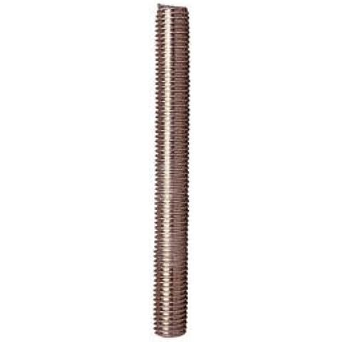 Hispanox  - Varilla Roscada 975 A-2 M\12X1Mt Inox