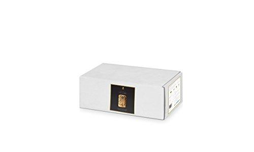 No Carb Eiweißbrot Backmischung Cardbox 10/25 Brote mit 20% Proteingehalt | Ohne Kohlenhydrate | Ohne Getreide | Ohne Gluten | für Paleo, Keto, Low Carb Diät und Muskelaufbau | auch für Diabetiker geeignet