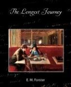The Longest Journey Cover Image