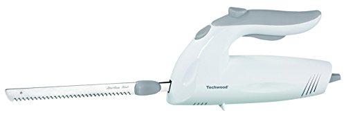 Techwood TCE-003 Elektrisches Messer
