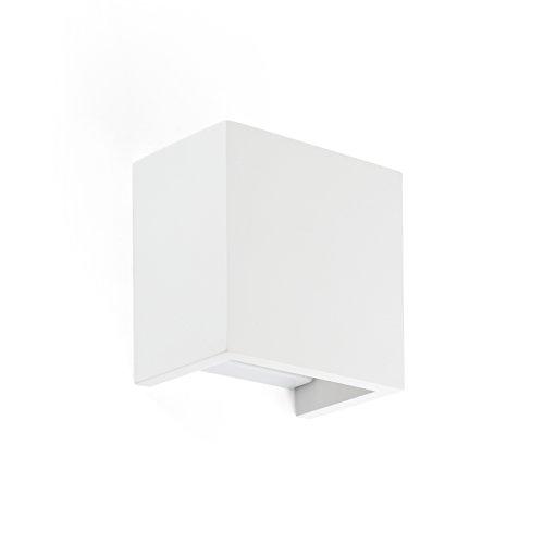 faro-barcelona-oslo-63284-aplique-40w-cuerpo-de-yeso-color-blanco
