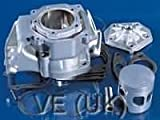 Zylinderkit Polini 60mm 154ccm/Rotax 122-123, Aprilia RS 125