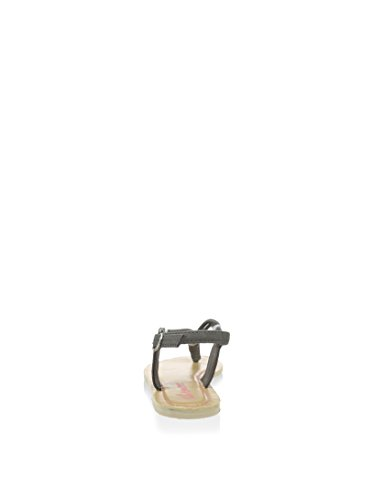 Chiemsee Femme zehensan Dalen - beige /grau