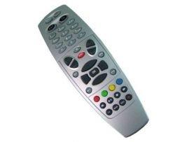 Dream Multimedia Dreambox 7020HD 500HD/telecomando/800 se/8000/7025 argento