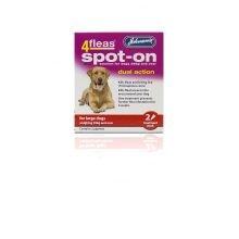 johnsons-4fleas-doppio-azione-spot-on-per-cani-grossi