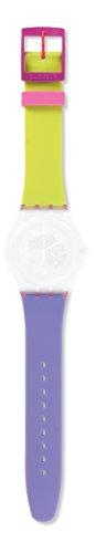 Swatch Ersatzband Dip in Color 19mm (ASUOP103) -