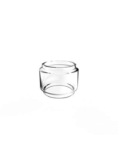 E Cigarettes,Replacement Pyrex Glass 5 5ml for JWell Opera Tank kit, E  Cigarette Vape Spule Kit/Ohne Nikotin Ohne Tabak