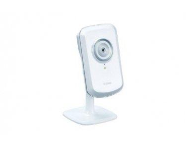 Preisvergleich Produktbild Internet/Security Kamera Wireless N DCS-930L/E