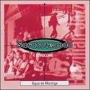 Preisvergleich Produktbild Saracoteando by Agua de Moringa (1999-07-01)